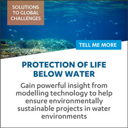 Protection of Life Below Water