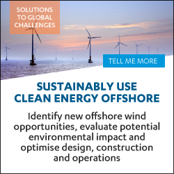 Offshore Wind Banner