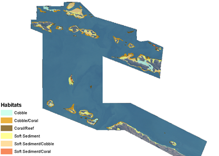 Helping Australian aquaculture production by mapping