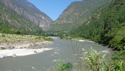Supporting New Hydropower Plant Construction In Bhutan With