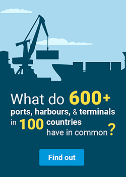 Port and Maritime Solutions